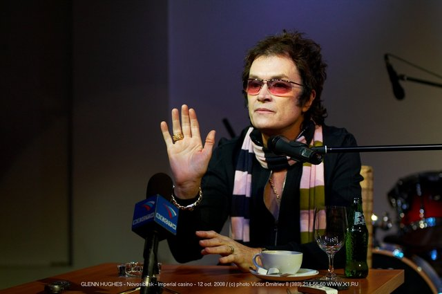 Glenn Hughes (ex-Deep Purple) thumb=